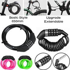 Steel, numbercodebike, bicyclecodelock, Bicycle