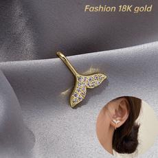 Summer, DIAMOND, Jewelry, gold