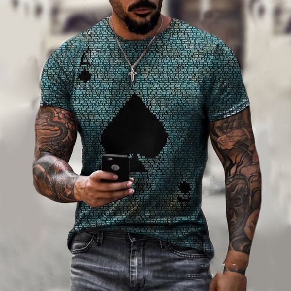 Printed T Shirts, Popular, Tops, Pullovers