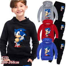 kids, sonic, Fashion, boyscasualpant