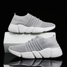 casual shoes, sneakersformen, menssportshoe, round toe