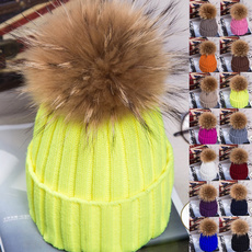woolen, cappello, Beanie, Fashion