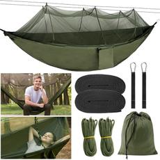 Fashion, doublehammock, outdoorhammock, portabletravelhammock