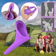urinedevice, toilet, Outdoor, portablewomenurinal