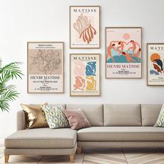 matisseposter, art print, matisseart, Wall Art