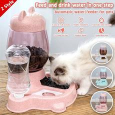 catfoodbowl, Capacity, catwaterdispenser, Pets