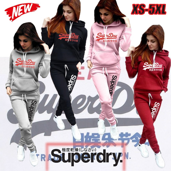 tracksuit for women, Fashion, pants, women two piece outfits.