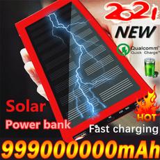Smartphones, solarlightsoutdoor, Waterproof, Powerbank