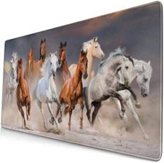 horse, Mouse, Desk, runninghorse