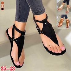 Sandals & Flip Flops, fashion women, Outdoor, Women Sandals