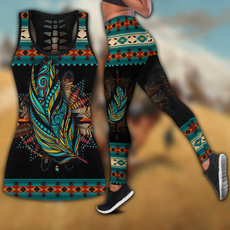 Vest, Fashion, Yoga, pants