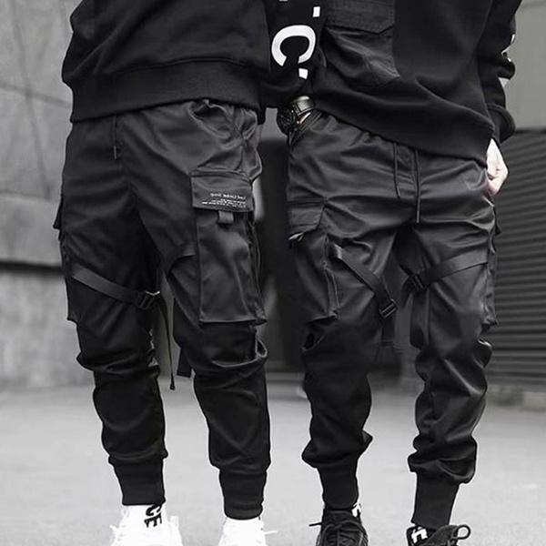 Hip Hop, harem, Loose, men fashion