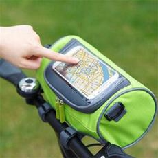 Mountain, mobilephonebag, bagspannier, Cycling