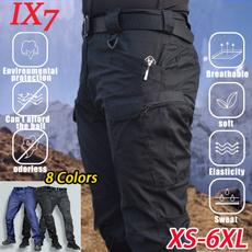 trousere, Plus Size, Hiking, Combat
