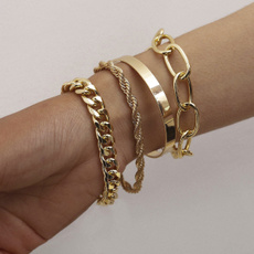 Fashion, Jewelry, Chain, punk