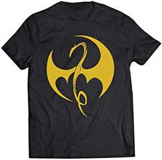 plantprintedtshirt, Funny T Shirt, Iron, shirtformenandwomen
