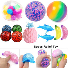 Toy, venttoy, Colorful, fidgettoy