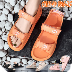 Summer, Sandals, Womens Shoes, Spring
