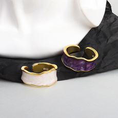 golden, Jewelry, Women Fashion, FRENCH