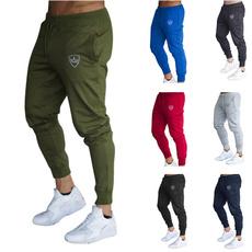 trousers, footpant, Men, Sport