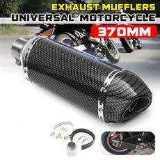 mufflerpipe, Fiber, quadmuffler, carbon fiber