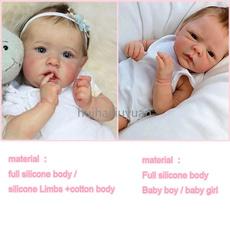 Bebe, cute, Baby Girl, Toy