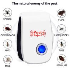 Control, Plug, Ultrasonic, In