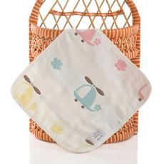 cute, permeable, Towels, portable