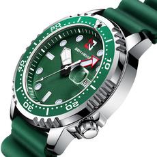 Box, watchformen, quartz, Waterproof Watch