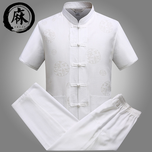 martialartssuit, Fashion, Chinese, linentangsuit