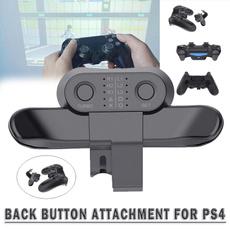 Video Games, ps4backbuttonattachment, button, gamingaccessorie