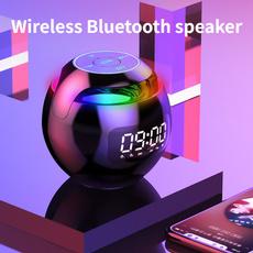 Steel, Mini, Colorful, speakerwithmic