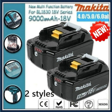 drilltoolbattery, powertoolbatterie, makitabattery, Battery