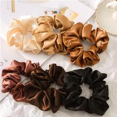 hair, scrunchie, headdress, Jewelry