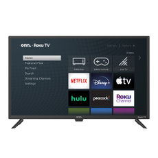 multichannel, wirelessstreaming, Television, led