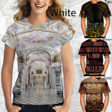 Mens T Shirt, Fashion, Summer, unisex