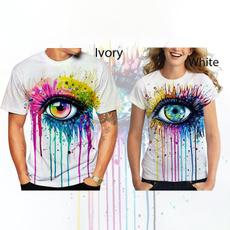 Mens T Shirt, Fashion, art, Summer