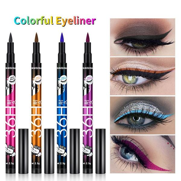 blackeyeliner, longlastingeyeliner, Beauty, Eye Makeup