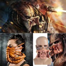 alienmask, scary, Fashion, partymask