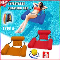 pvchammock, beachpoolfloat, foldableloungerchair, Summer