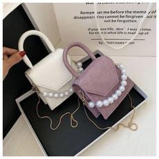Mini, Fashion, ladiesminibag, pearls