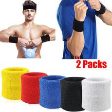 cottonwristband, wristprotector, Cotton, Outdoor Sports