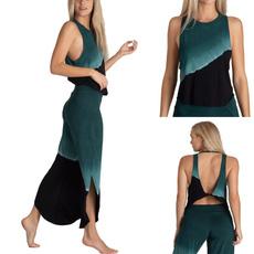 Summer, Vest, Fashion, Necks