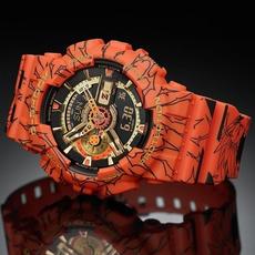 Designers, Waterproof, Clock, Watch