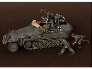 worldwarii, recommend, Resin, the new