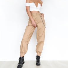 Chain, pants