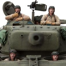 2724, worldwarii, Army, kk