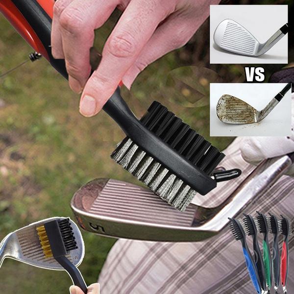 grooveballcleaner, golfclubbrush, Golf, golfmultitoolbrush