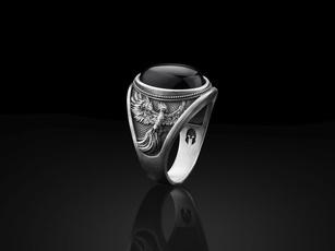 men_rings, wedding ring, Gifts, Silver Ring