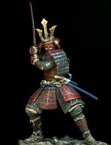 warrior, 17, century, Armor